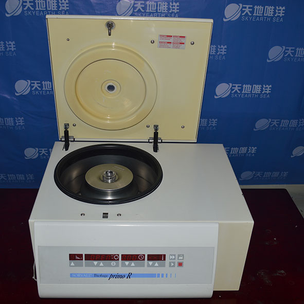 【RS10009】Sorvall 索福 primoR高速冷冻离心机