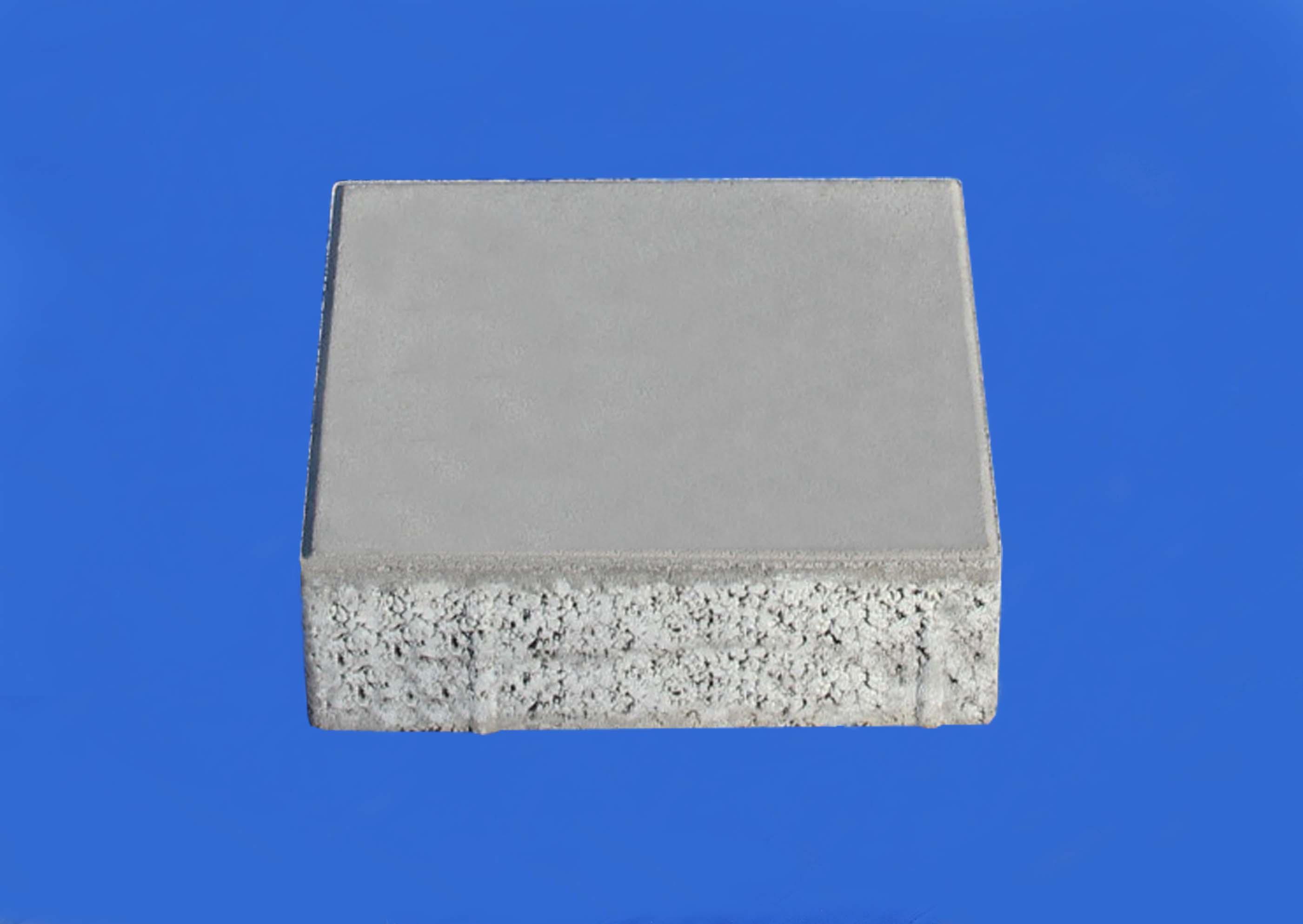 彩色地磚系列之本色方磚