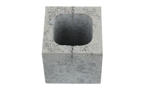 建筑砌块系列之O形承重砌块
