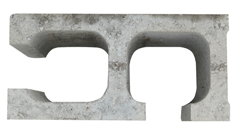 建筑砌块系列之Y形承重砌块