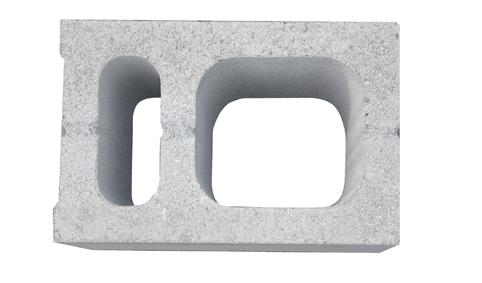 建筑砌块系列之B形承重砌块