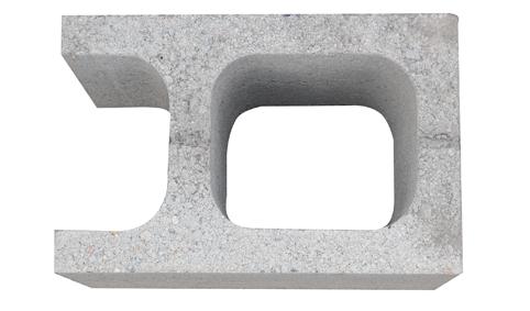 建筑砌块系列之A形承重砌块