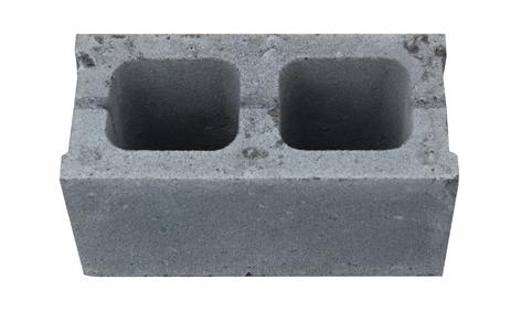 建筑砌块系列之 空心轻集料砌块