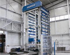 公司生產線機械設備 2