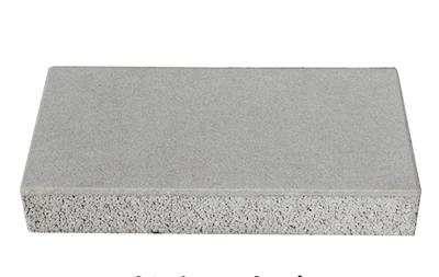 透水砖系列之本色透水长安砖