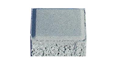 透水砖系列之本色透水嵌角砖
