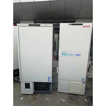 Sanyo超低温冰箱4086
