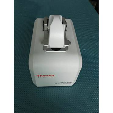 Thermo Nondrop2000 超微量分光光度计
