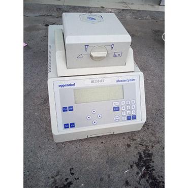【RS40005/RS40008】德国Eppendorf Mastercycler gradient PCR仪