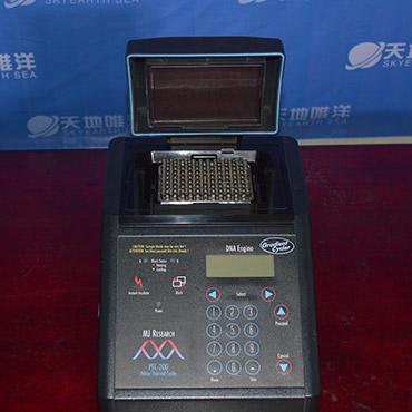 【RS40004】BIO-RAD PTC-200 PCR仪