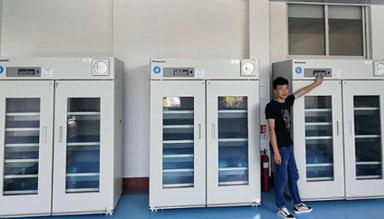 品牌SANY0储血冰箱型号mpR一1404GR检修