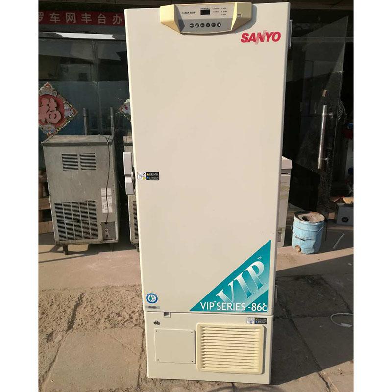 Sanyo -80° MDF-U32V超低温冰箱