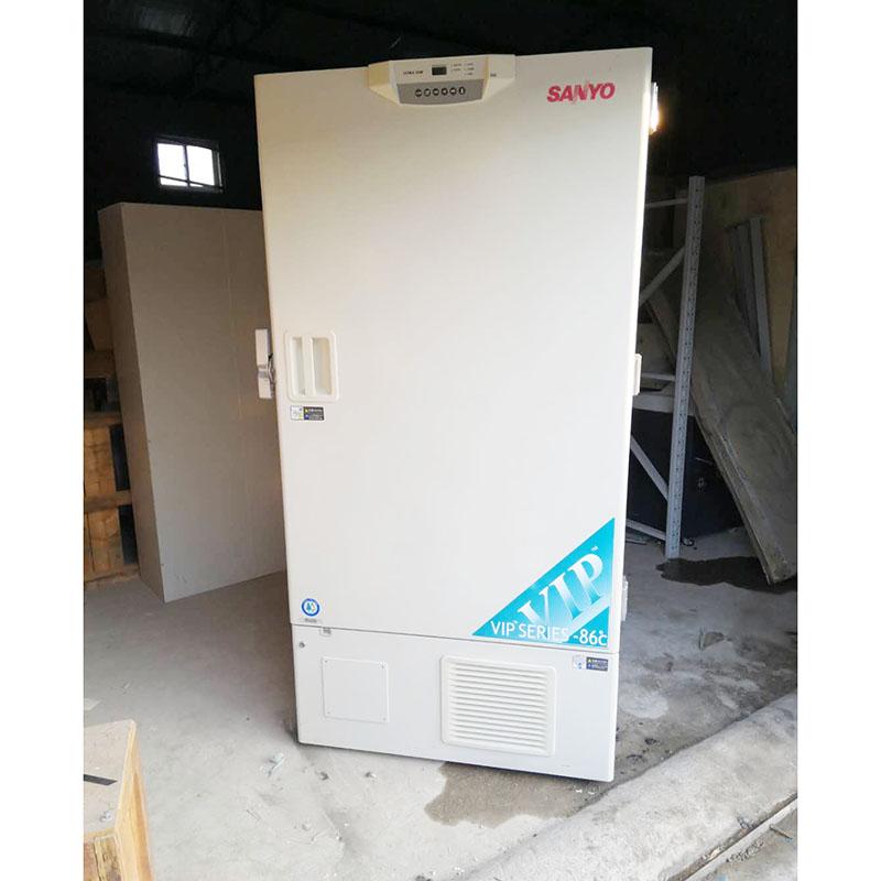 Sanyo MDF-U72V超低温冰箱