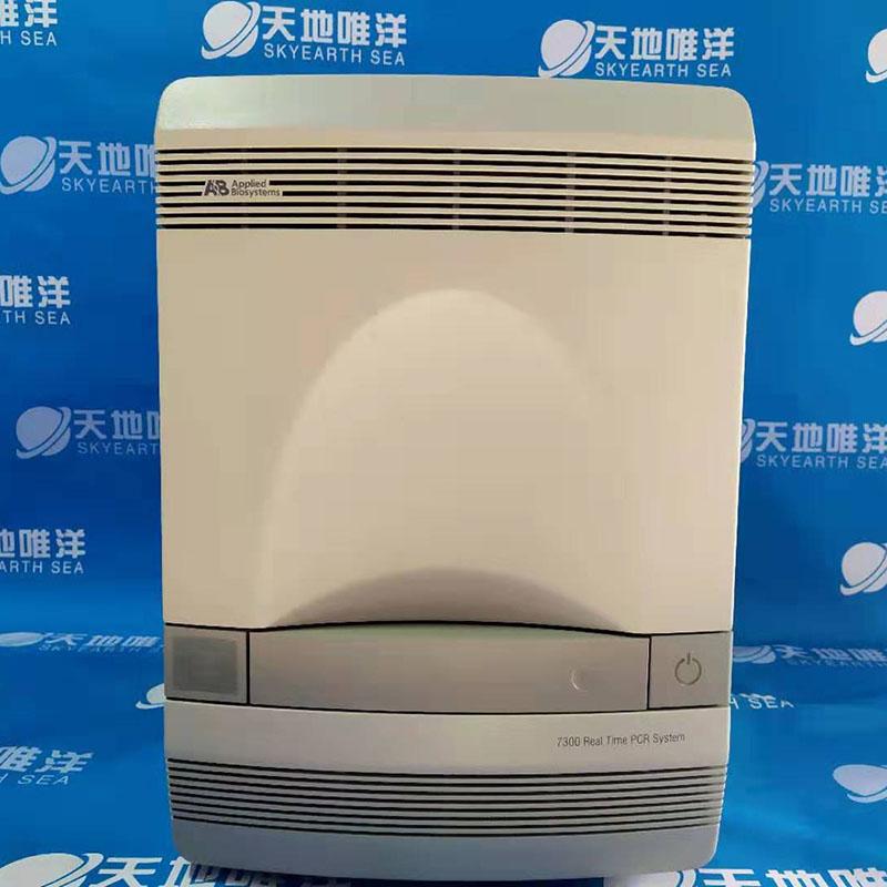 ABI实时荧光定量PCR仪,型号:7300System