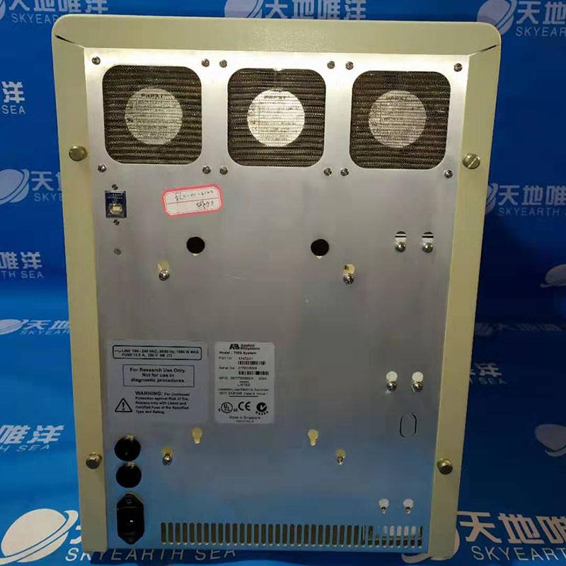 ABI实时荧光定量PCR仪,型号:7500System