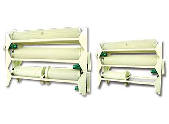 FGJZ63型、71型系列滚筒精选机(窝眼选)