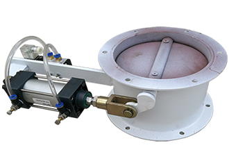 TQOM手、电、气动系列闸门三通、四通