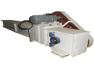 TGSS、TGSU系列刮板输送机