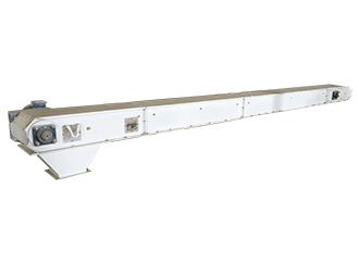 TGSH系列大米专用刮板机