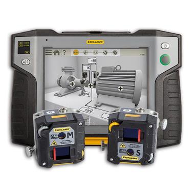 瑞典Easy-Laser激光对中仪XT7系列