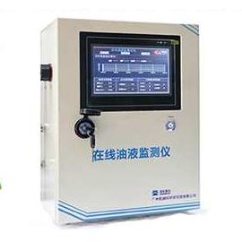 在线润滑监测与故障智能预警系统(GTI-OMS)