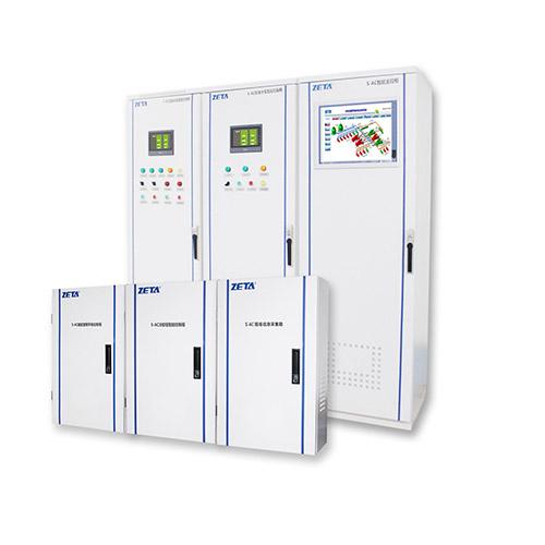 S-AC中央空调节能优化控制系统