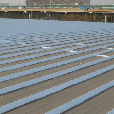 瑞芙特金属屋面防水系统RFT-WP01