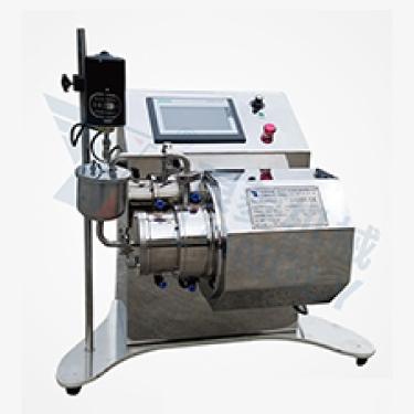 实验室纳米砂磨机 NT-0.3L