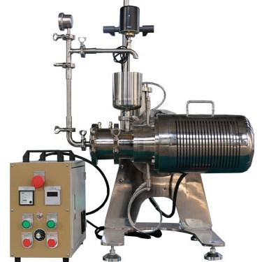 RTSM-0.2BJ 实验室纳米砂磨机