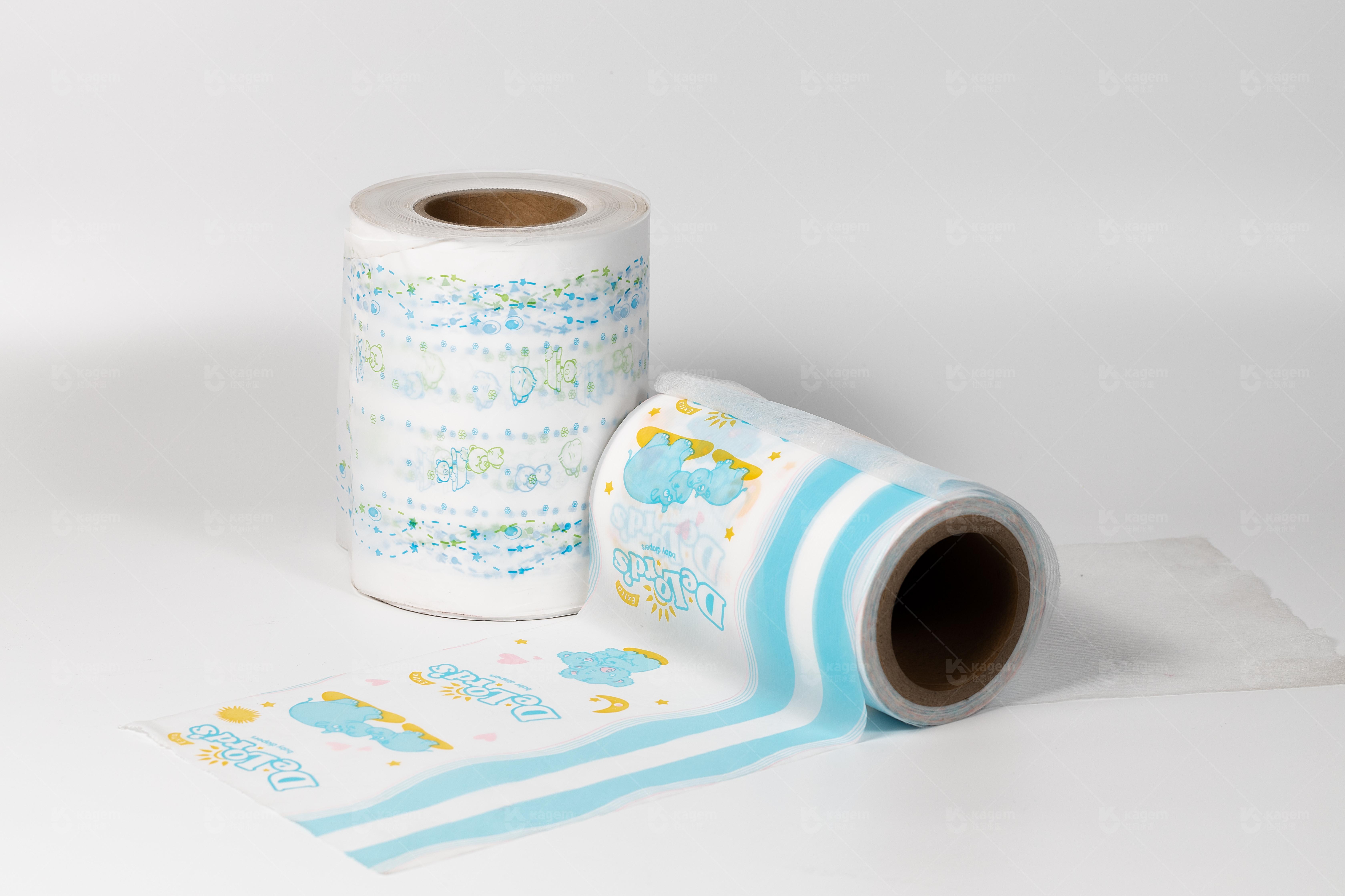 塑料软包装印刷水墨