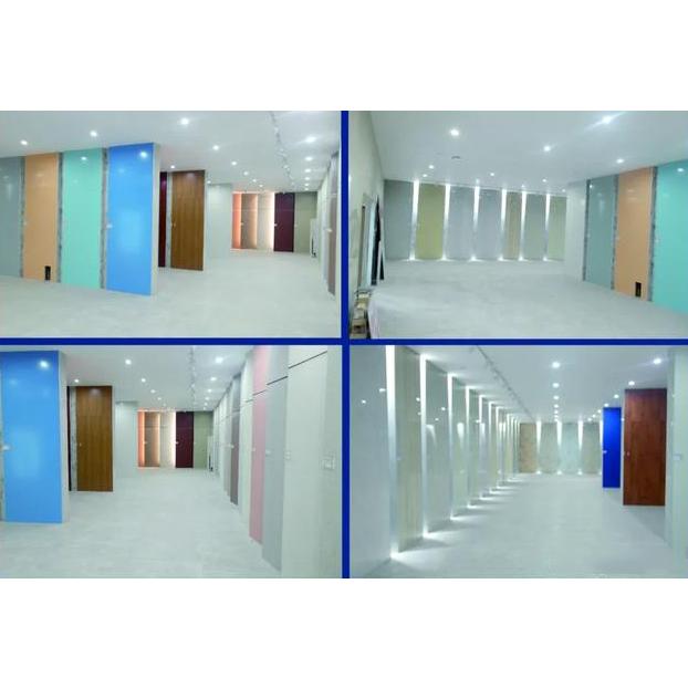 保温装饰一体板、UV内墙装饰板、抗菌洁净板、3D打印背景墙