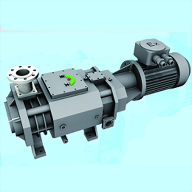 SVY系列螺杆真空泵