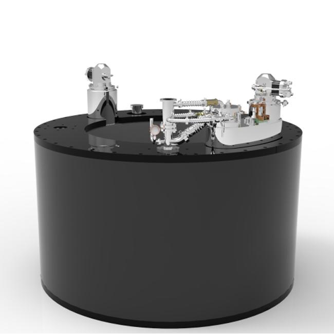 12寸磁拉单晶超导磁体