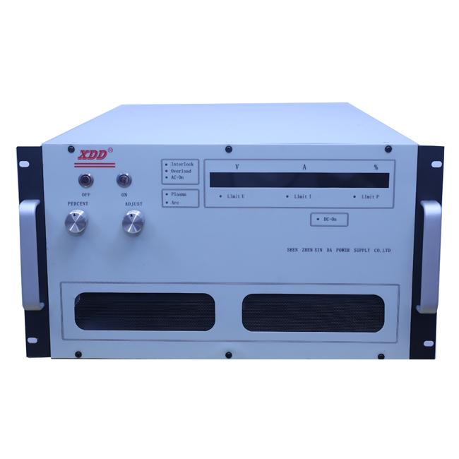 40KW雙極脈沖偏壓電源