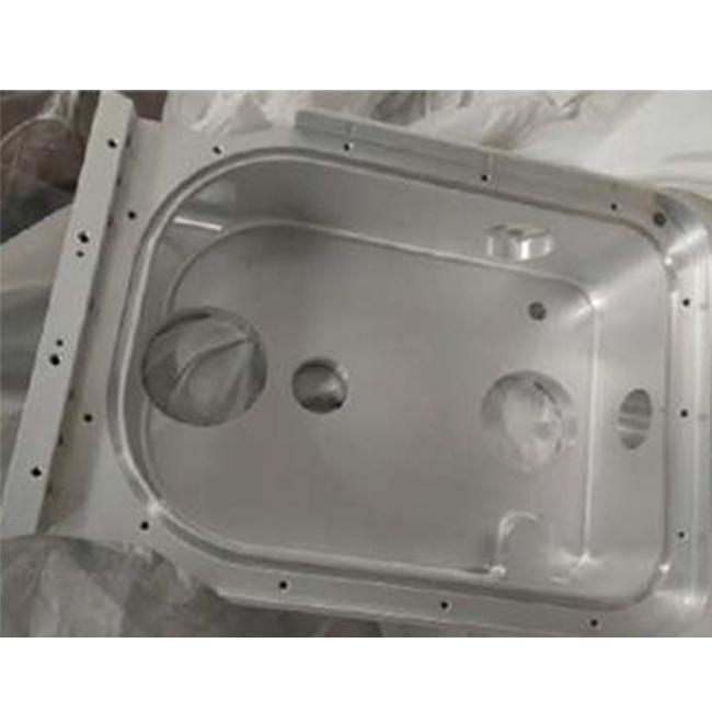 半導體鍍膜鋁腔